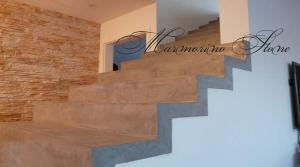 Marmorino Stone voor douche & vloer