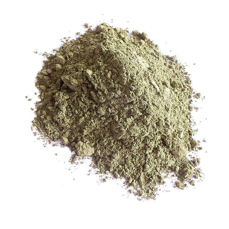 Groen Aarde uit Verona Pigmenten