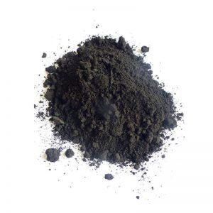 ijzeroxide zwart