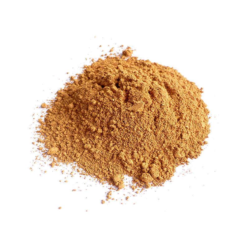 Oker-Havanna-orange