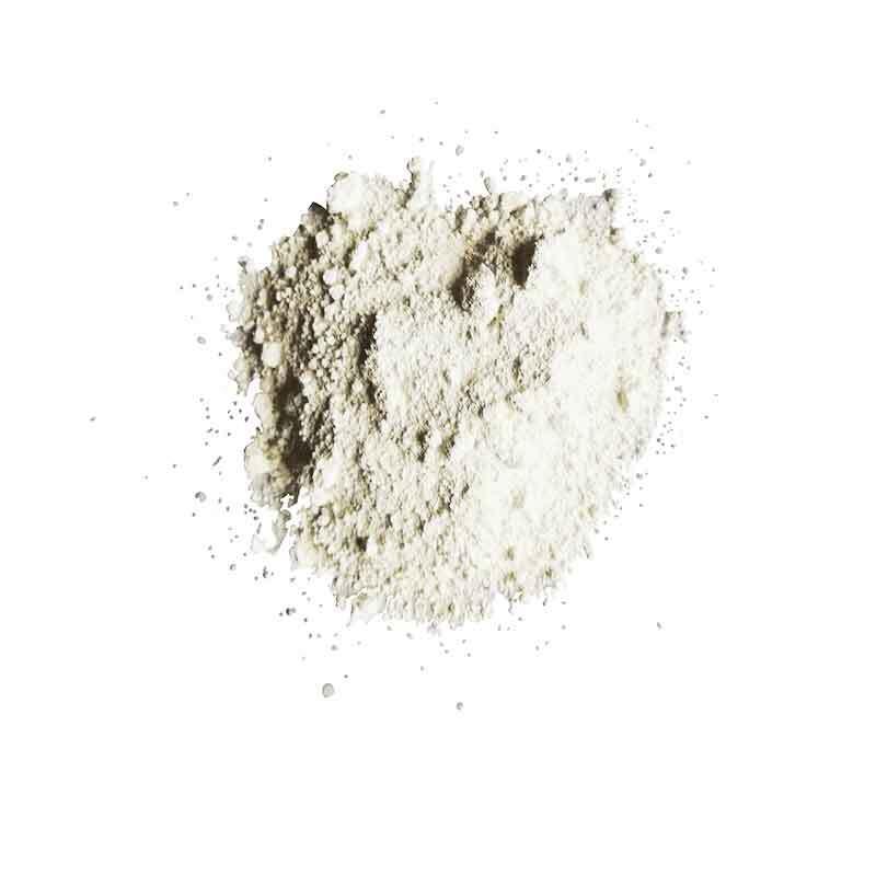 Titaan wit Pigmenten