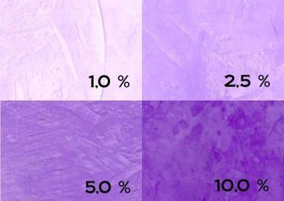 Ultramarijn-violet