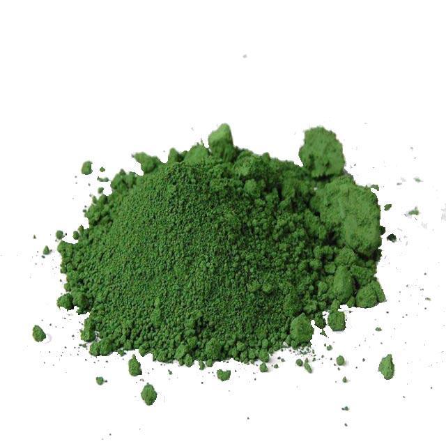 Chroom oxide groen