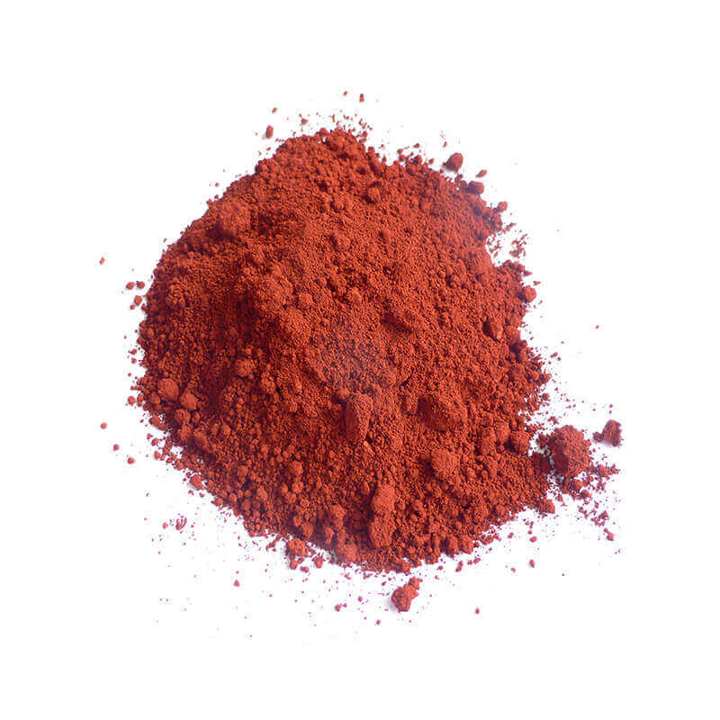 ijzeroxyid-rood-licht-Pigmente