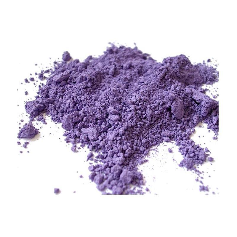 Ultramarijn-violet-pigment